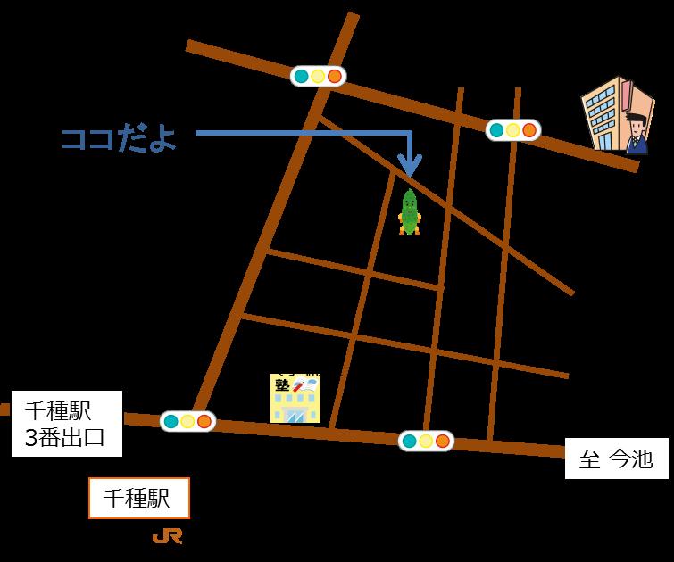 まーさん地図